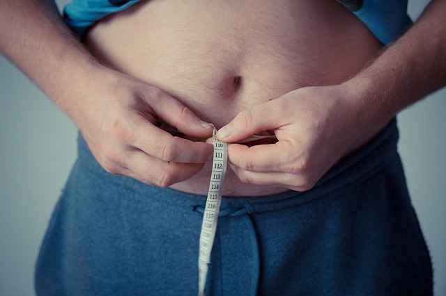 Factors That Affect Body Weight